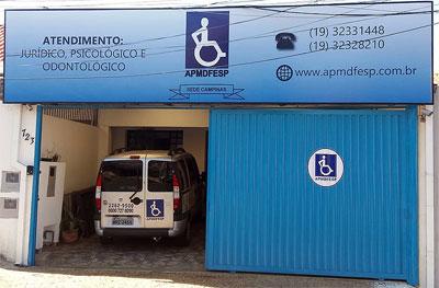 Av. Dr. Carlos de Campos, 723 - Bairro: Vila Industrial - Campinas/SP
