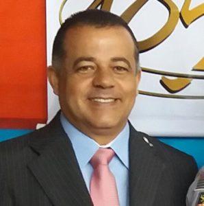 Conheça o nosso representante, Sargento PM Claudemir Roque Gomes