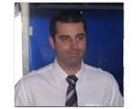 Renato Saletti Santos - Secretário Geral Adjunto
