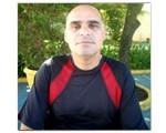 Airton Belmiro da Silva - Diretor de Clínicas e Reabilitação