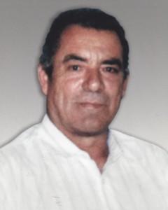 (Foto: Acervo APMDFESP) O Tenente José Roberto Pinatti foi o segundo presidente da associação