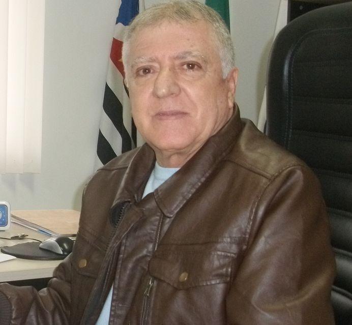 (Foto: Divulgação) Elcio Inocente, atual presidente da APMDFESP