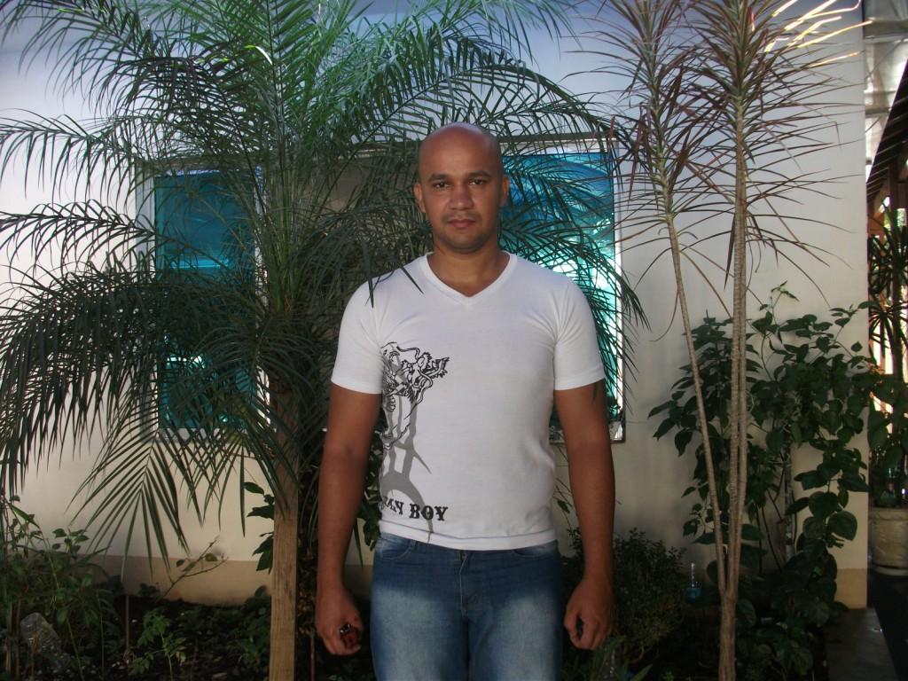 Rodrigo Mauro Nestor, Soldado PM, 3º Batalhão do Estado Maior é associado apenas à APMDFESP que o faz se sentir bem amparado