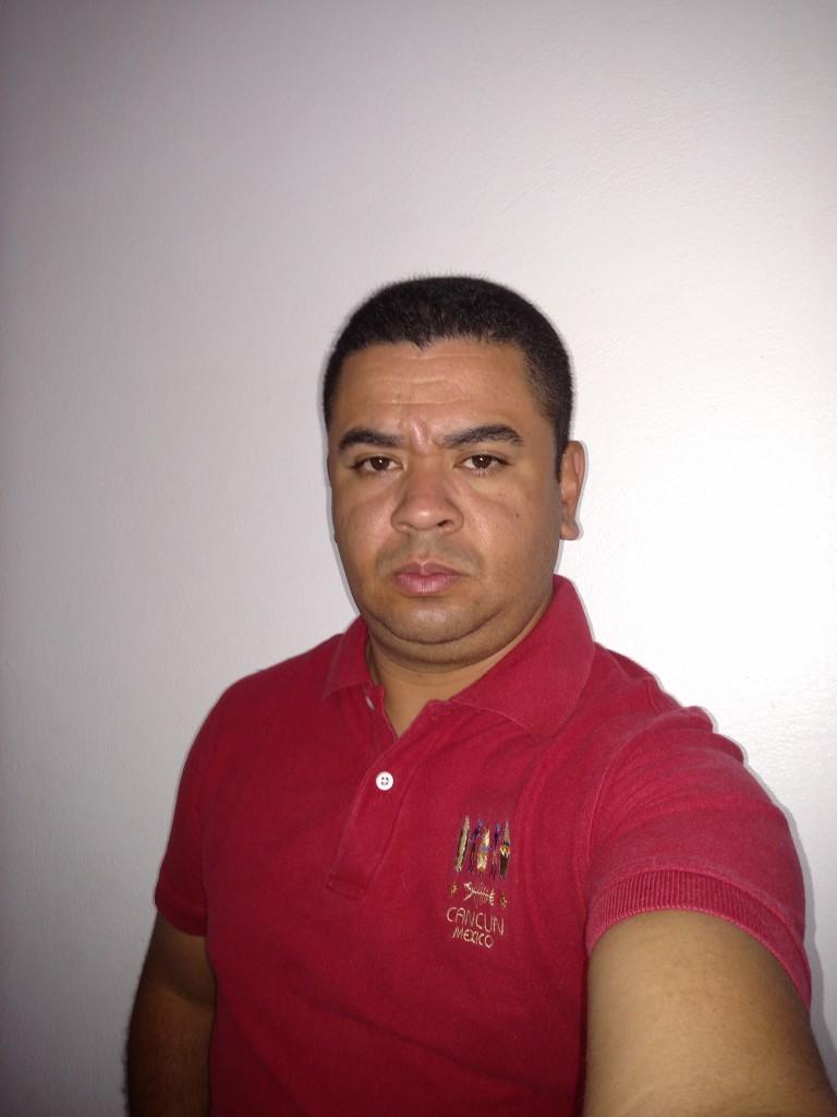 Soldado PM Nelson Juaquim da Silva Junior
