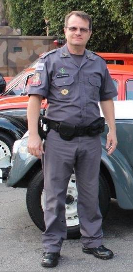 Coronel Delafina